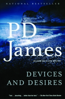 Devices and Desires, James, P. D.