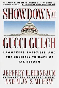Showdown at Gucci Gulch, Murray, Alan