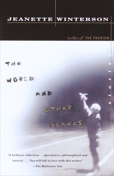 The World and Other Places: Stories, Winterson, Jeanette