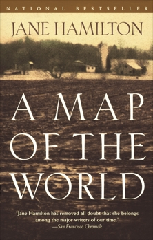 A Map of the World: A Novel, Hamilton, Jane