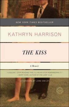 The Kiss: A Memoir, Harrison, Kathryn