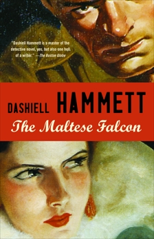 The Maltese Falcon, Hammett, Dashiell