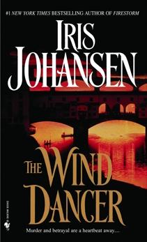 The Wind Dancer, Johansen, Iris