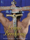 McClairen's Isle: The Passionate One: A Novel, Brockway, Connie
