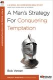 A Man's Strategy for Conquering Temptation, Vereen, Bob