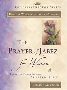 The Prayer of Jabez for Women, Wilkinson, Darlene Marie