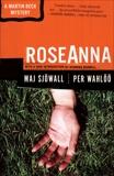 Roseanna: A Martin Beck Police Mystery (1), Wahloo, Per & Sjowall, Maj