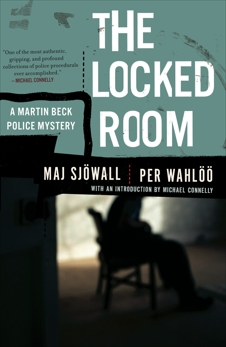 The Locked Room: A Martin Beck Police Mystery (8), Wahloo, Per & Sjowall, Maj