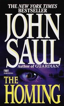 The Homing: A Novel, Saul, John