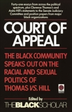 Court of Appeal: The Black Community Speaks Out on the Racial and,
