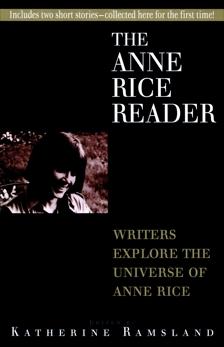 Anne Rice Reader, Ramsland, Katherine
