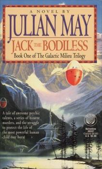 Jack the Bodiless, May, Julian