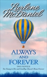 Always and Forever: Two Novels: Too Young to Die; Goodbye Doesn't Mean Forever, McDaniel, Lurlene
