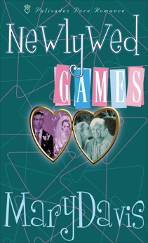Newlywed Games, Davis, Mary