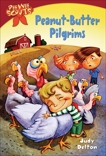 Pee Wee Scouts: Peanut-butter Pilgrims, Delton, Judy