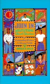 Join In: Multiethnic Short Stories by Outstanding Writers for Young Adults, Gallo, Donald R.