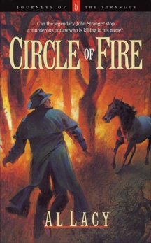Circle of Fire, Lacy, Al