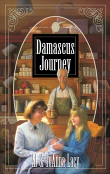 Damascus Journey, Lacy, Joanna & Lacy, Al