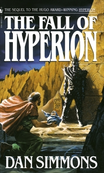 The Fall of Hyperion, Simmons, Dan