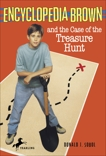Encyclopedia Brown and the Case of the Treasure Hunt, Sobol, Donald J.