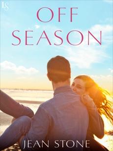 Off Season: A Martha's Vineyard Novel, Stone, Jean