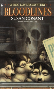 Bloodlines, Conant, Susan