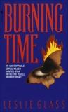 Burning Time, Glass, Leslie