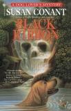 Black Ribbon: A Dog Lover's Mystery, Conant, Susan