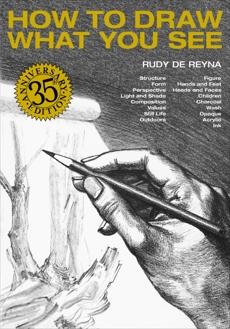 How to Draw What You See, De Reyna, Rudy