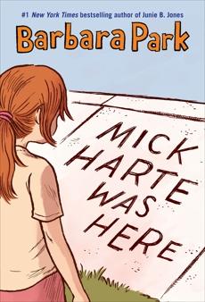 Mick Harte Was Here, Park, Barbara