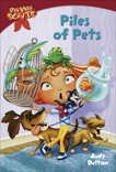 Pee Wee Scouts: Piles of Pets, Delton, Judy