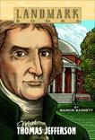Meet Thomas Jefferson, Barrett, Marvin