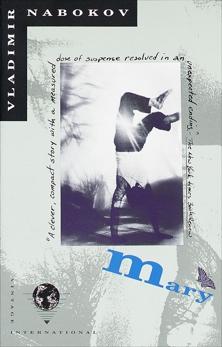Mary, Nabokov, Vladimir
