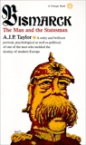 Bismarck, Taylor, A.J.P.