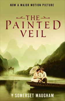 The Painted Veil, Maugham, W. Somerset