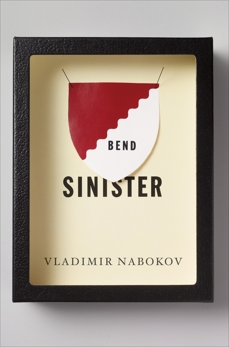 Bend Sinister, Nabokov, Vladimir