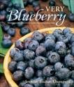 Very Blueberry: [A Cookbook], Trainer Thompson, Jennifer