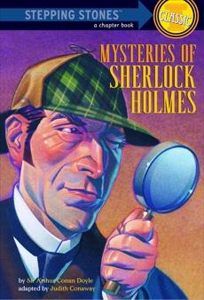 Mysteries of Sherlock Holmes