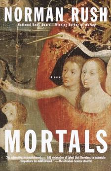 Mortals, Rush, Norman