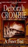 A Finer End, Crombie, Deborah