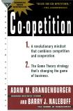 Co-Opetition, Brandenburger, Adam M. & Nalebuff, Barry J.