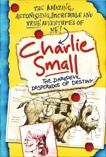 Charlie Small 4:The Daredevil Desperados of Destiny, Small, Charlie