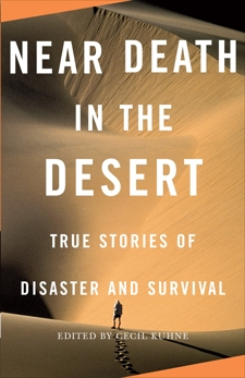 Near Death in the Desert,