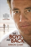The Boys Are Back (Movie Tie-in Edition, Carr, Simon