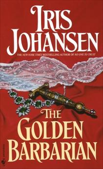 The Golden Barbarian, Johansen, Iris