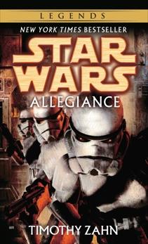Allegiance: Star Wars Legends, Zahn, Timothy