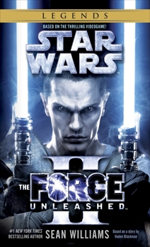The Force Unleashed II: Star Wars Legends, Williams, Sean