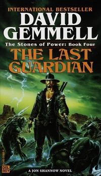 Last Guardian, Gemmell, David