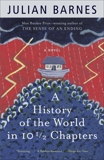 A History of the World in 10 1/2 Chapters, Barnes, Julian