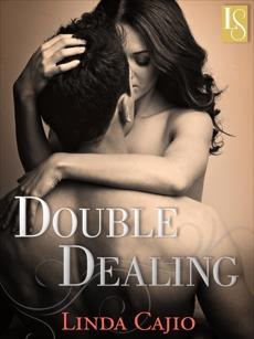 Double Dealing: A Loveswept Classic Romance, Cajio, Linda